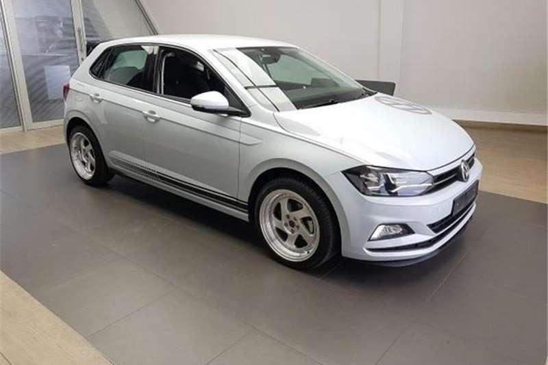 VW Polo Hatch 1.0TSI Comfortline 2018