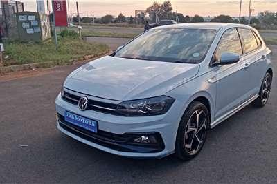 Used 2019 VW Polo
