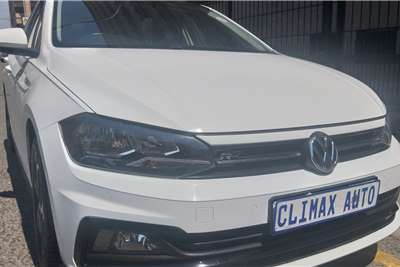 VW Polo hatch 1.0TSI R Line auto 2018