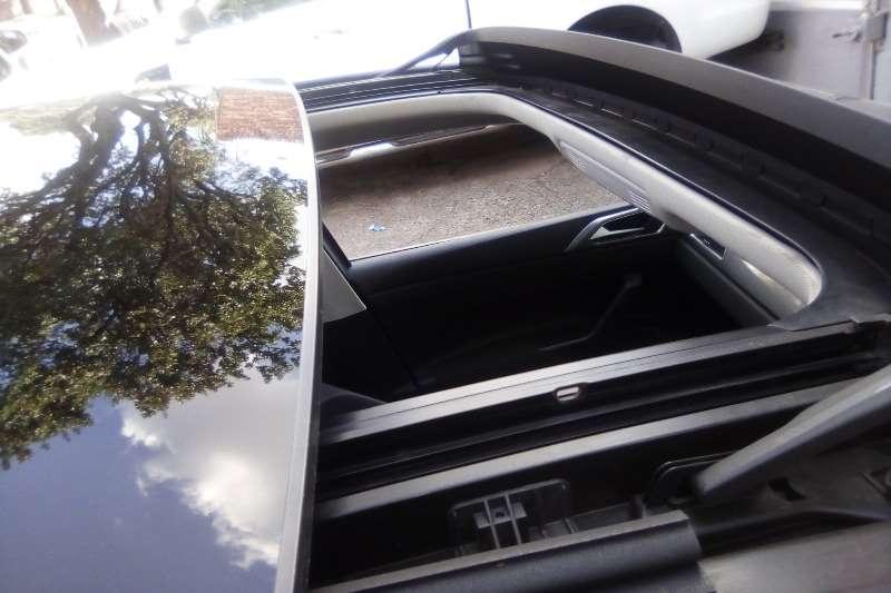 Used 2018 VW Polo hatch 1.0TSI R Line auto