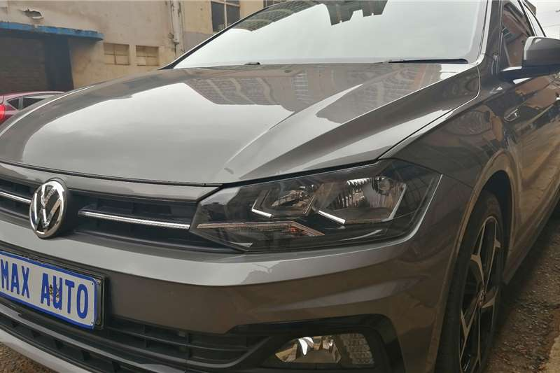 VW Polo hatch 1.0TSI R Line auto 2019