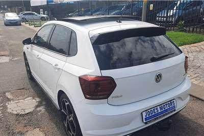 Used 2019 VW Polo hatch 1.0TSI R Line auto