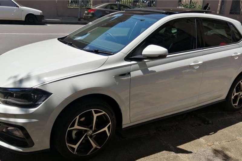 VW Polo hatch 1.0TSI R Line auto 2020