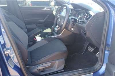 Used 2020 VW Polo hatch 1.0TSI R Line auto