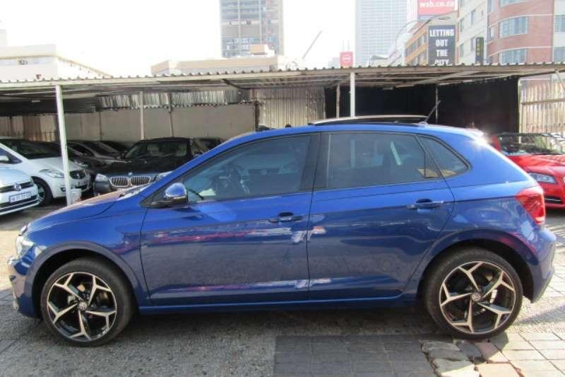 VW Polo hatch 1.2TSI beats 2018