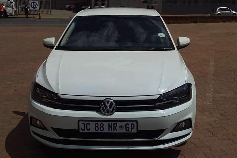 VW Polo hatch 1.2TSI beats 2018