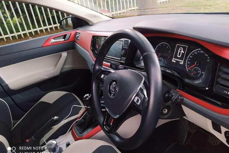 Used 2018 VW Polo hatch 1.2TSI beats