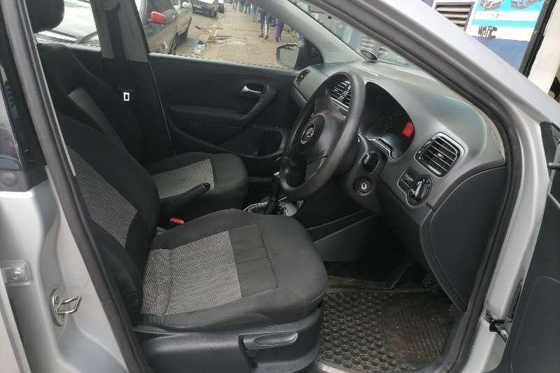 Used 2012 VW Polo hatch 1.2TSI Comfortline