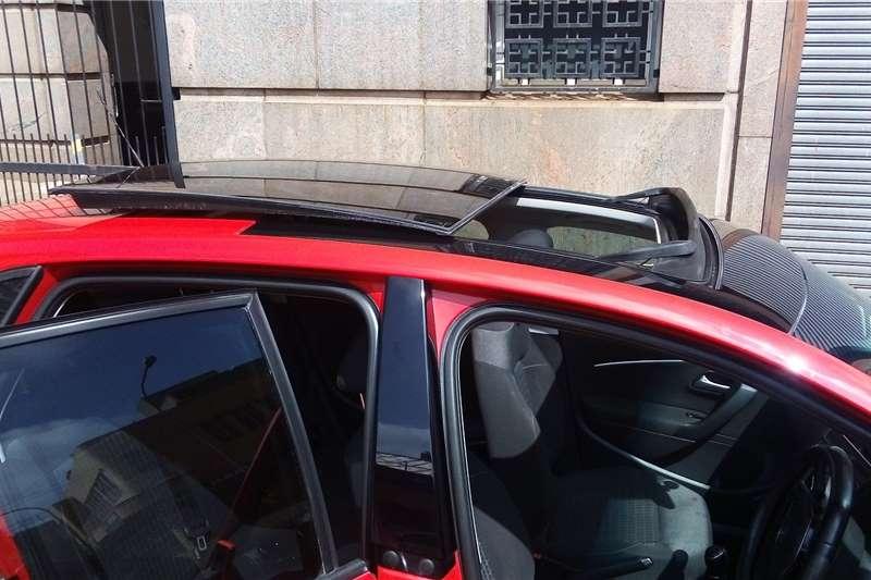 Used 2017 VW Polo hatch 1.2TSI Comfortline