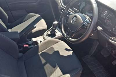 Used 2018 VW Polo hatch 1.2TSI Comfortline