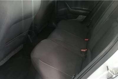 Used 2019 VW Polo hatch 1.2TSI Comfortline