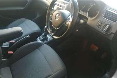 Used 2014 VW Polo hatch 1.2TSI Highline auto