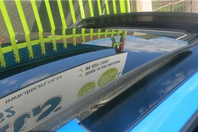 VW Polo hatch 1.2TSI Highline auto 2015