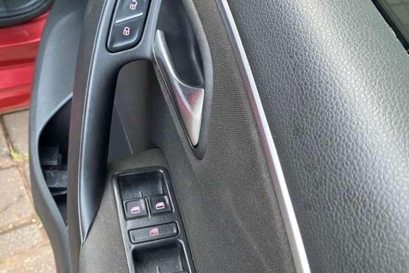 VW Polo hatch 1.2TSI Highline auto 2017