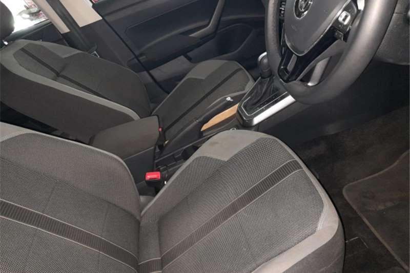 Used 2020 VW Polo hatch 1.2TSI Highline auto