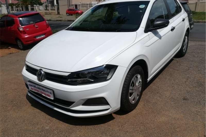 VW Polo hatch 1.2TSI Trendline 2020