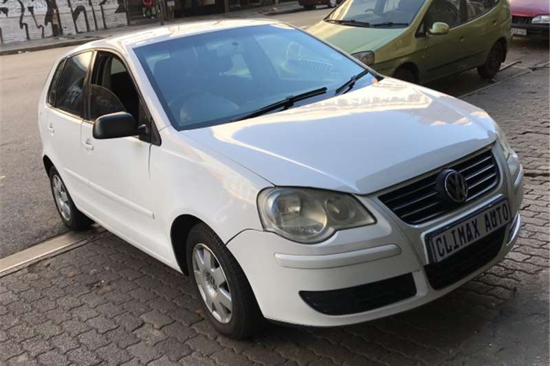 VW Polo Hatch 1.4 2006