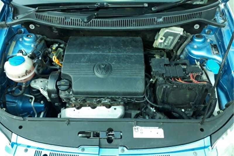 VW Polo Hatch 1.4 2008