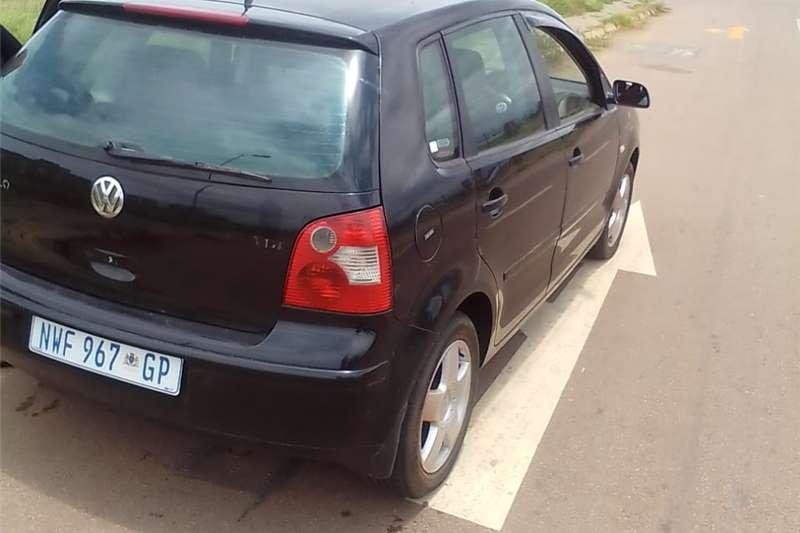 Used 2005 VW Polo hatch 1.4TDI Highline