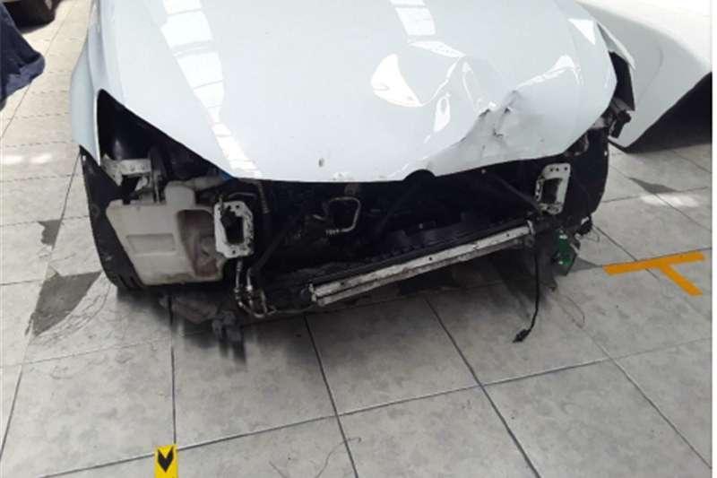 VW Polo hatch 1.4TDI Highline 2015