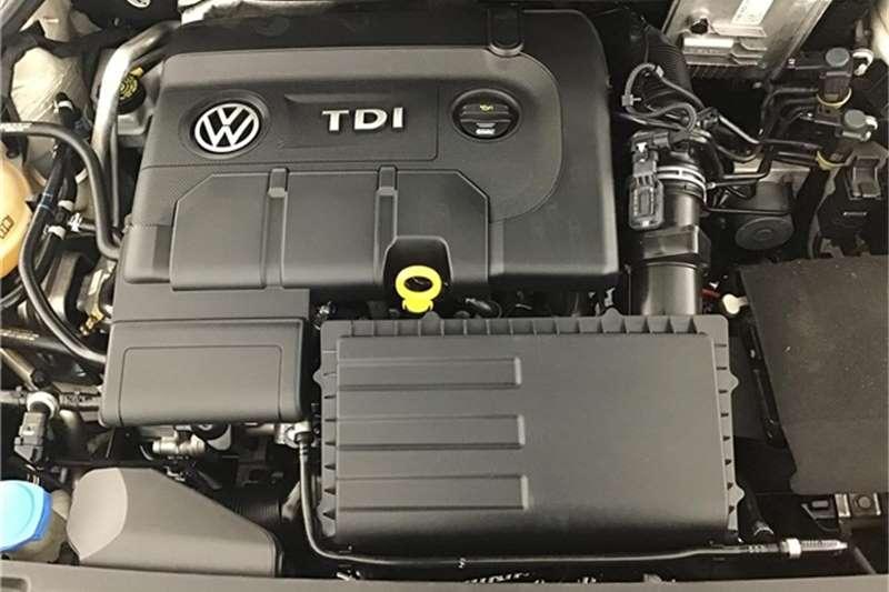 VW Polo hatch 1.4TDI Trendline 2016