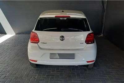 Used 2016 VW Polo hatch 1.4TDI Trendline