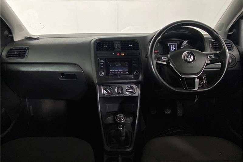 2016 VW Polo Polo hatch 1.4TDI Trendline