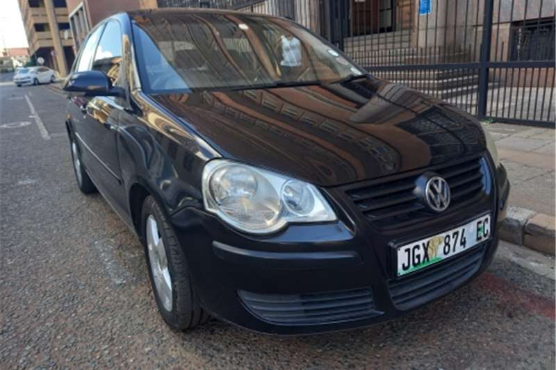 VW Polo Hatch 1.6 2008