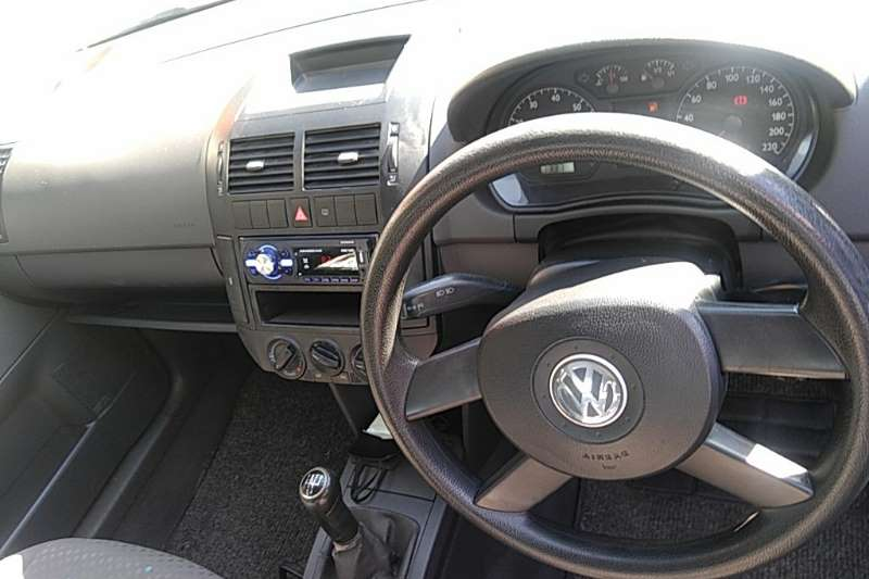 Used 2003 VW Polo Hatch