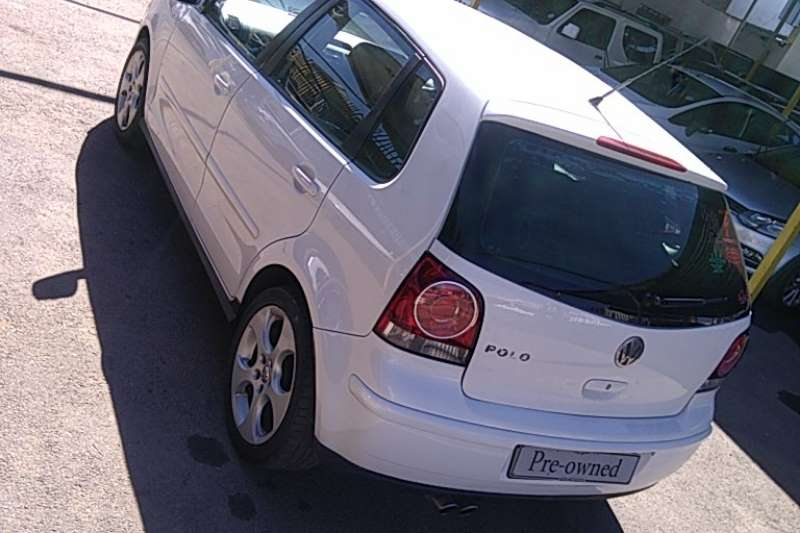 Used 2008 VW Polo Hatch