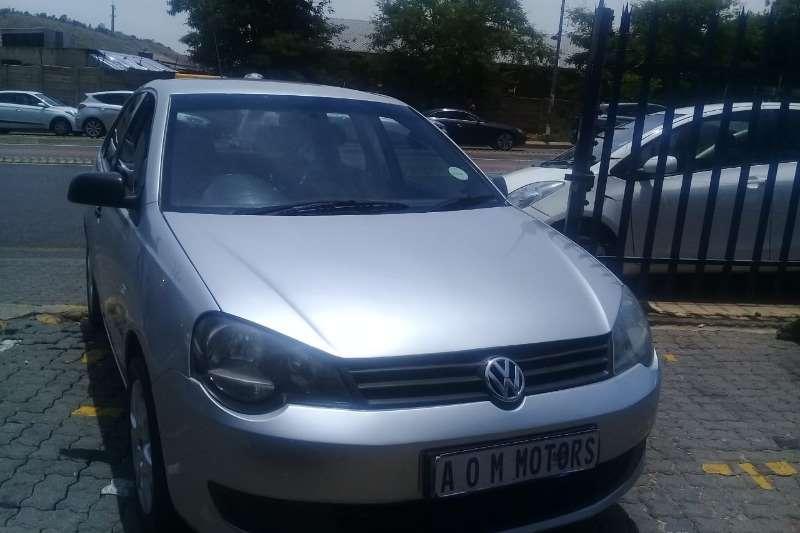 VW Polo Hatch 2010