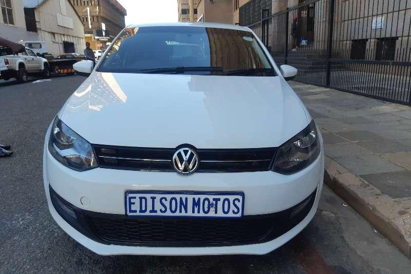 VW Polo Hatch 2013
