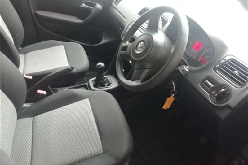 Used 2014 VW Polo Hatch