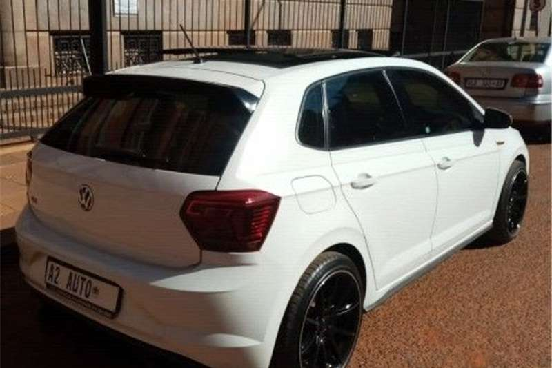 Used 2019 VW Polo Hatch