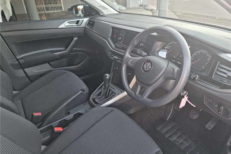 Used 2020 VW Polo Hatch