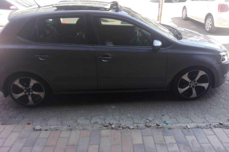 2012 VW Polo hatch