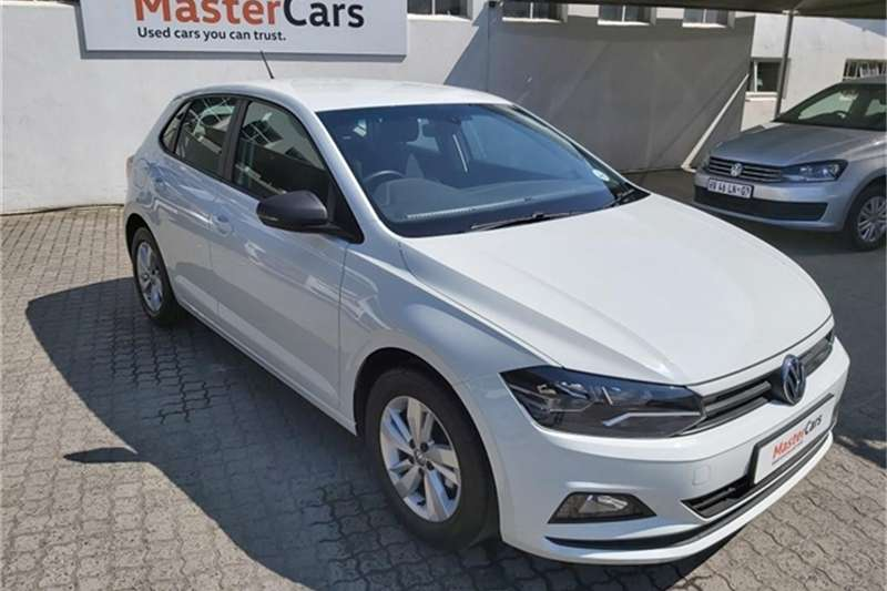 2019 VW Polo hatch POLO 1.6 CONCEPTLINE 5DR