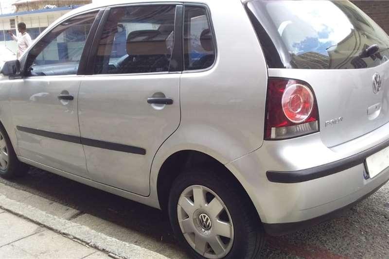 2006 VW Polo hatch