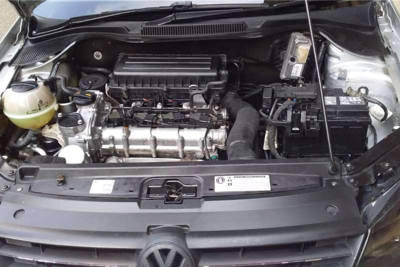 2011 VW Polo hatch
