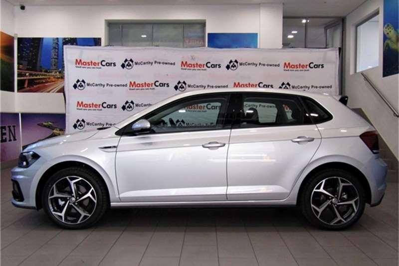 2020 VW Polo hatch POLO 1.0 TSI COMFORTLINE DSG