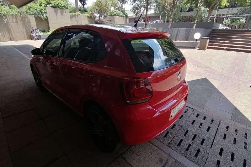 2013 VW Polo hatch