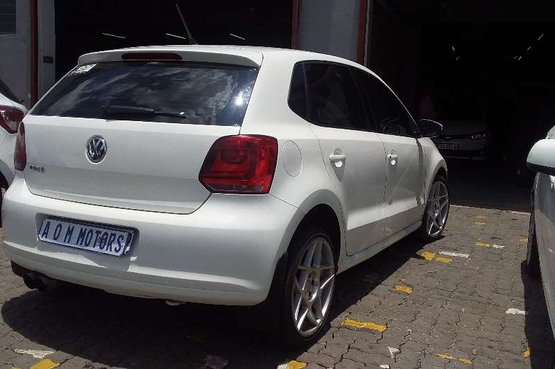 VW Polo Hatch 0
