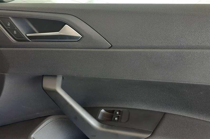 2021 VW Polo hatch