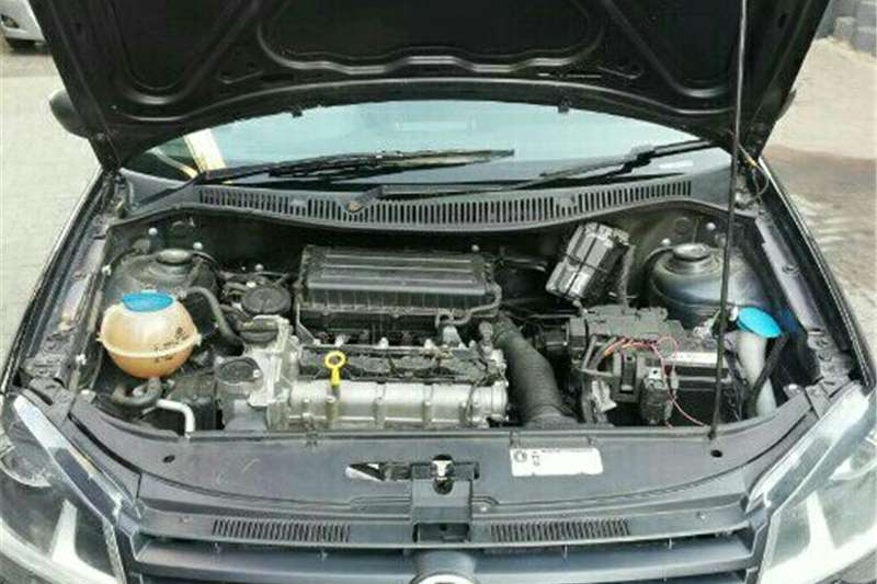 Used 0 VW Polo Hatch