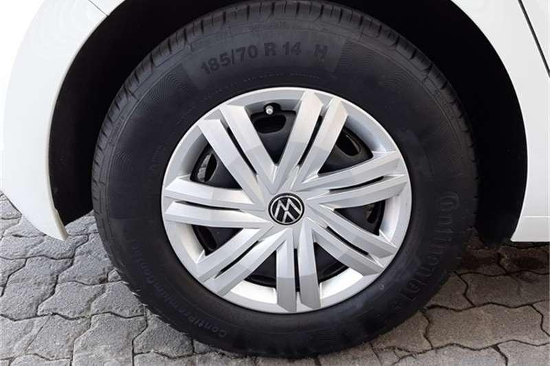 2020 VW Polo hatch