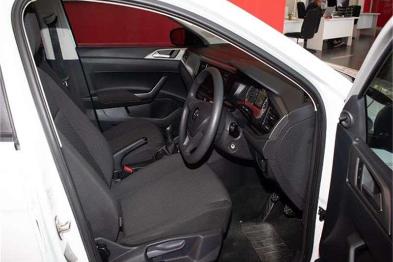 2019 VW Polo hatch