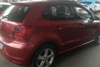 VW Polo Hatch POLO 1.0 TSI COMFORTLINE 2014