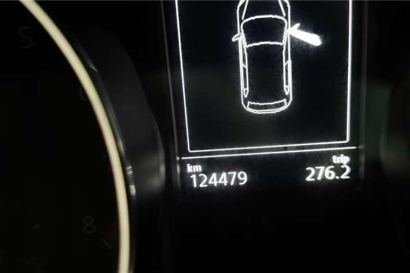 2014 VW Polo hatch POLO 1.0 TSI COMFORTLINE