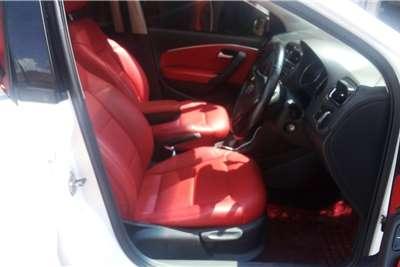 Used 2016 VW Polo Hatch POLO 1.0 TSI COMFORTLINE
