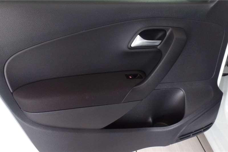 Used 2017 VW Polo Hatch POLO 1.0 TSI COMFORTLINE